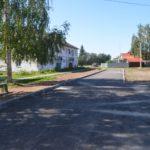 с. Кубенское, ул. Юбилейная,  д. 22 после ремонта